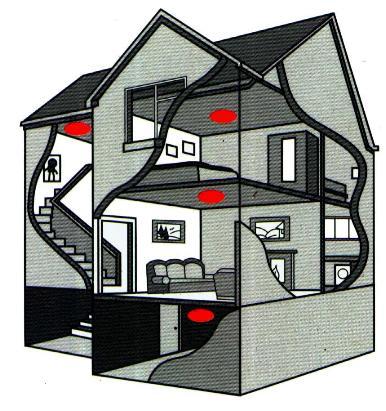 brandschutz poggel sicherheitstechnik. Black Bedroom Furniture Sets. Home Design Ideas