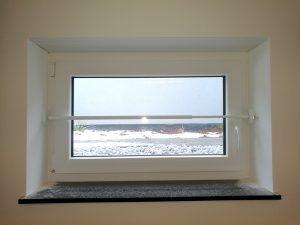 Fenstersicherungen